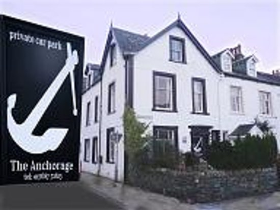 The Anchorage Guest House