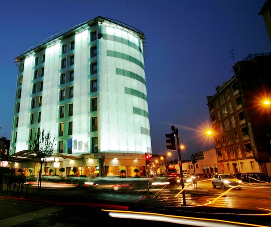 Photo of BEST WESTERN Antares Hotel Concorde Milan