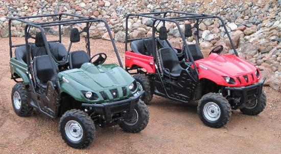 side by sides picture of play dirty atv tours cotopaxi. Black Bedroom Furniture Sets. Home Design Ideas