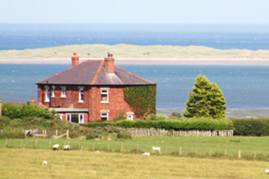 South Buckton B&B