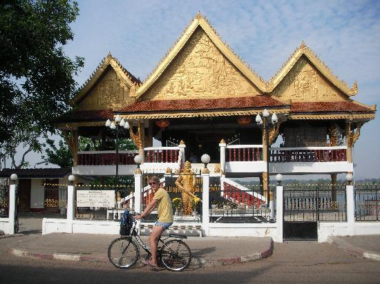 Savannakhet accommodation