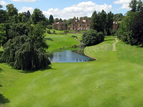 Photo of Menzies Welcombe Hotel & Golf Course Stratford-upon-Avon