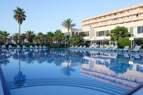 Hotel Sidi Saler