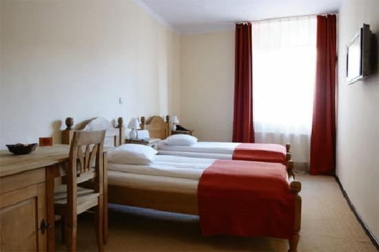 Huet Residence - Double twin room