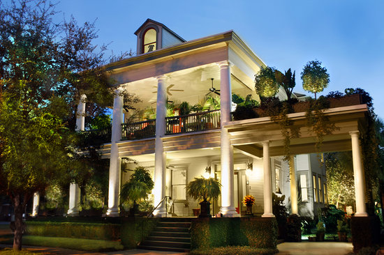 Savannah Bed And Breakfast For Sale