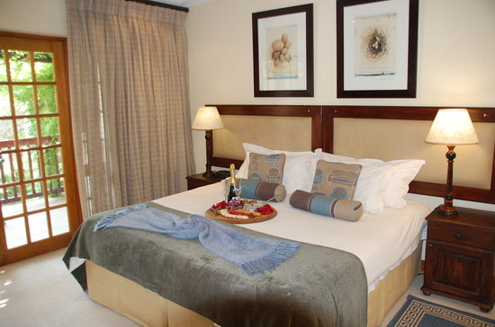 Rivonia Bed &amp; Breakfast