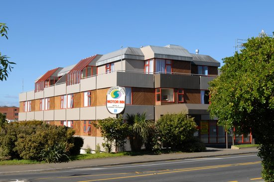 Photo of Harbour City Motor Inn Wellington