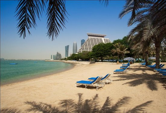 Photo of Sheraton Doha Resort & Convention Hotel