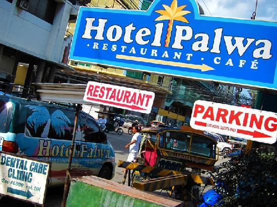 Photo of Hotel Palwa Dumaguete