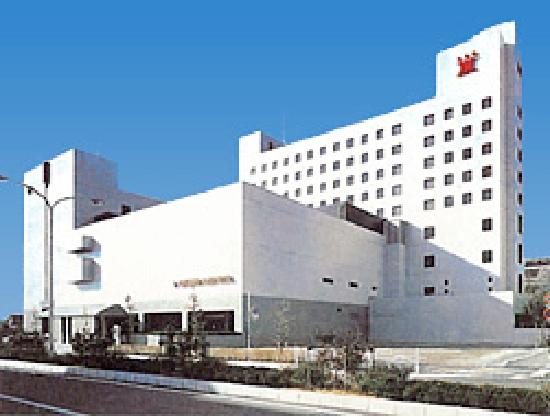 hotell Kakogawa