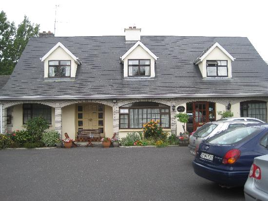 The Laurels B & B Kilkenny: the laurels