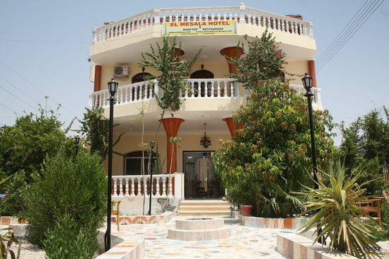 El Mesala Hotel