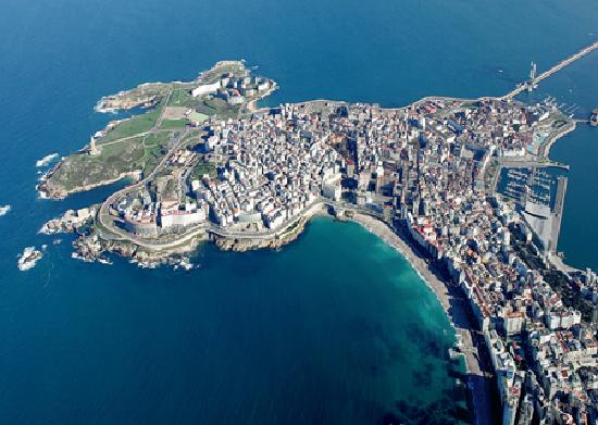 La Coruna Photos
