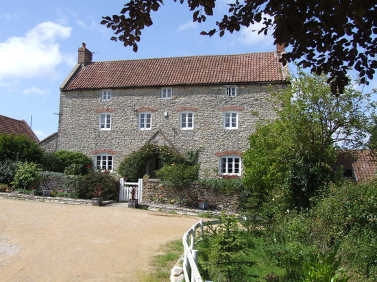 Colliters Brook Farm