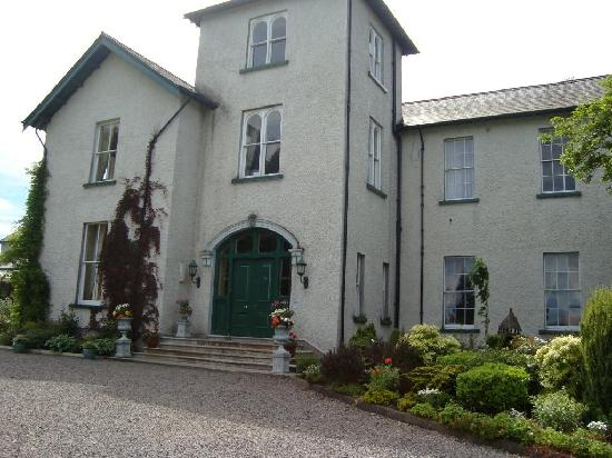 Hotels Clogher