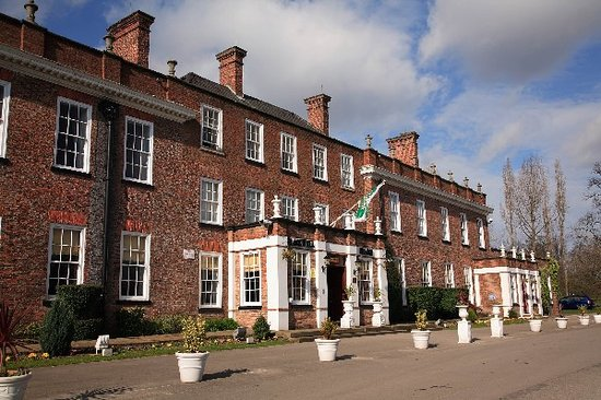 Blackwell Grange Hotel