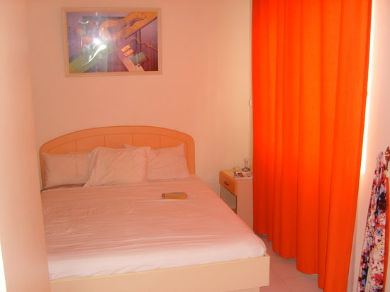 Acacia Holiday Apartments: chambre1