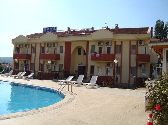 Kaya Apart Hotel