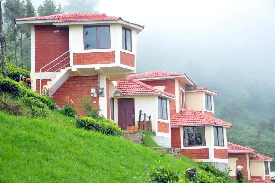 United-21 Paradise, Ooty: Cottages - Ensuring your privacy