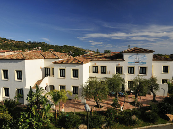 Hotel La Vecchia Marina