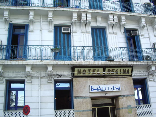 Grand Hotel Regina