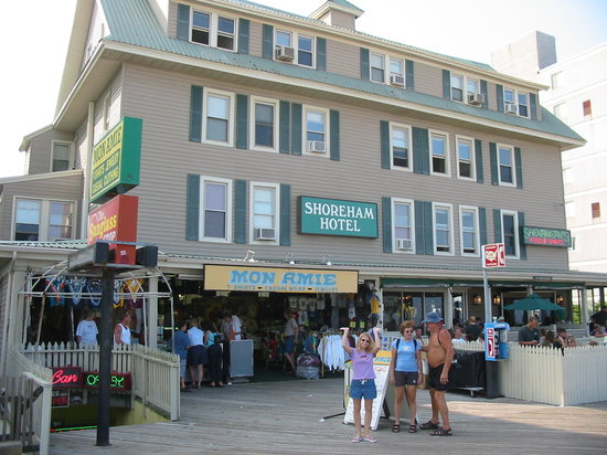 Photo of Shoreham Hotel Ocean City