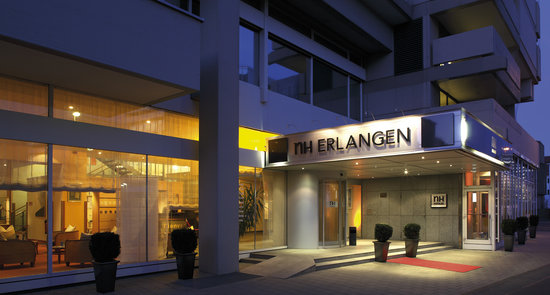 Photo of NH Erlangen