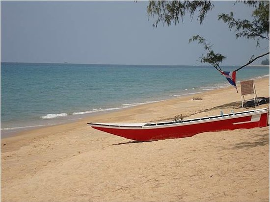 Mai Khao, Thailand: Beautiful Beach