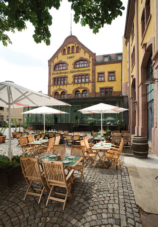 Photo of NH Hotel Heidelberg