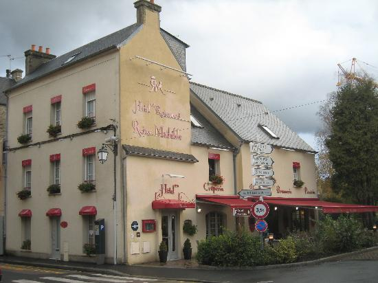 Photo of Hotel Reine Mathilde Bayeux