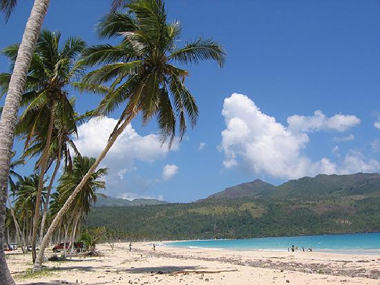 Ecocampo La Sangria: The most beautiful beach in the Caribbean!