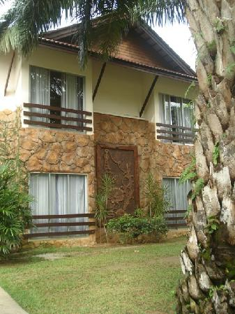 Felda Residence Hot Springs: Two Storey Hotel