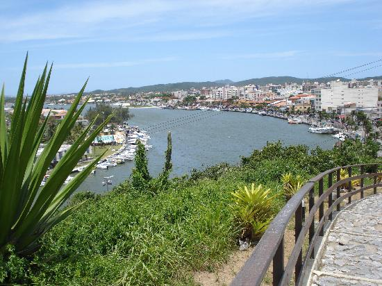 Bed & breakfast i Cabo Frio