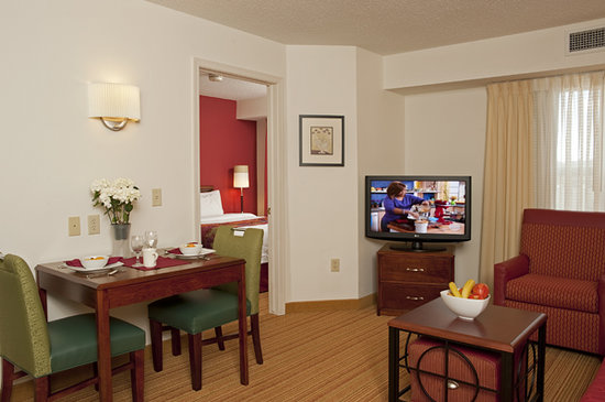 Residence Inn Grand Rapids West