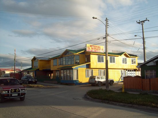 Photo of Hostal El Mirador Puerto Natales