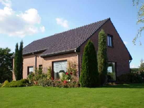 Photo of B&B La Passarelle - Hooghe Crater Ypres