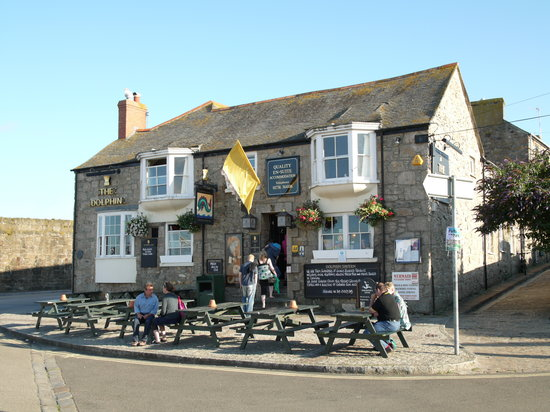 ‪The Dolphin Tavern‬