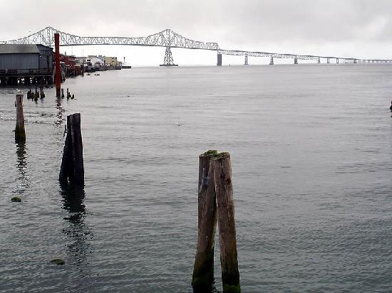 ‪‪Astoria‬, ‪Oregon‬: Astoria-Megler Bridge‬