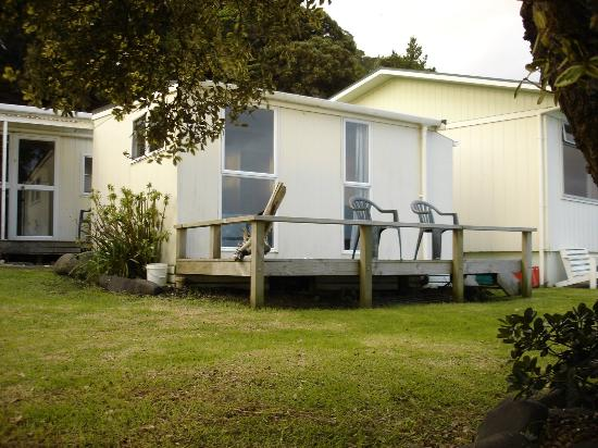 Photo of Seaspray Motel The Coromandel