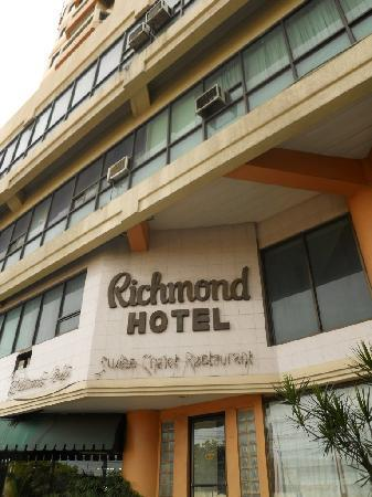 Richmond Plaza Hotel