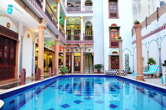 Hotel Vimal Heritage