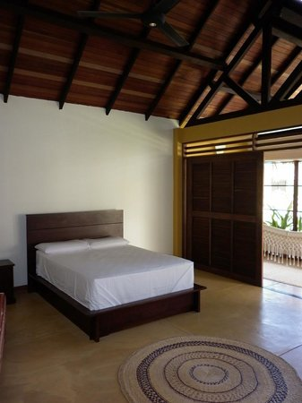 The Amazon Bed &amp; Breakfast: Bungalow interior