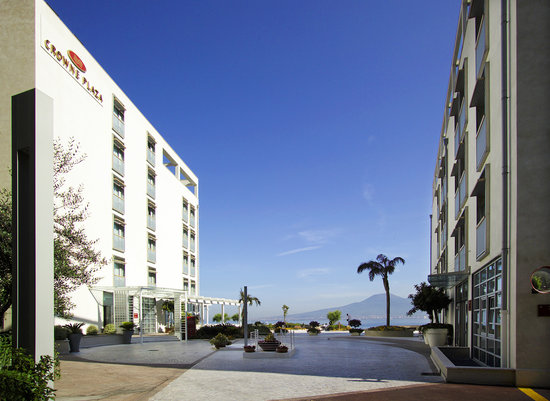 Crowne Plaza Stabiae Sorrento Coast