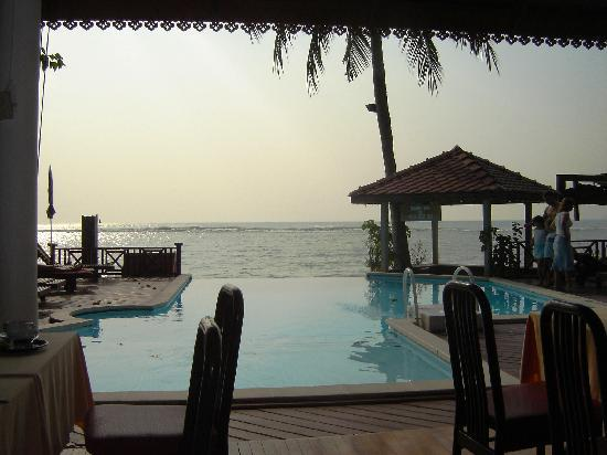 Chaweng Villa Beach Resort: Pool