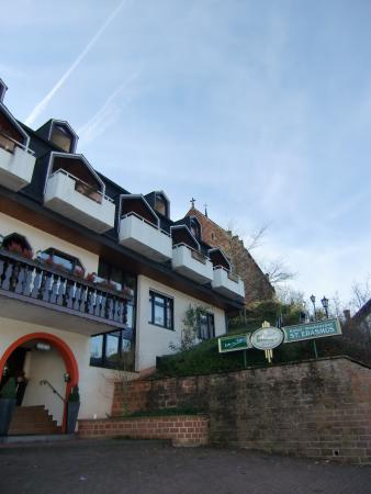 Photo of Hotel Restaurant St. Erasmus Trassem