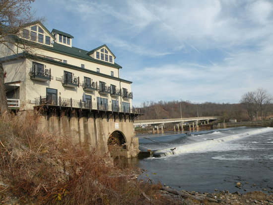 Stockport Mill Country Inn