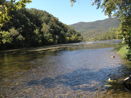 Shenandoah River Outfitters, Inc.