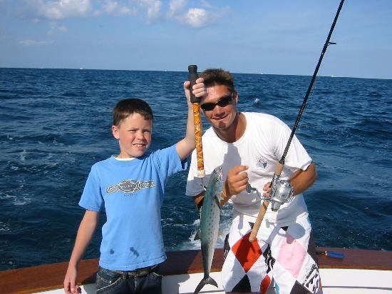 Picture of bolo sport fishing charters for Bolo sport fishing