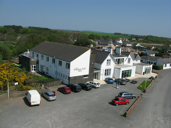 Powfoot Golf Hotel