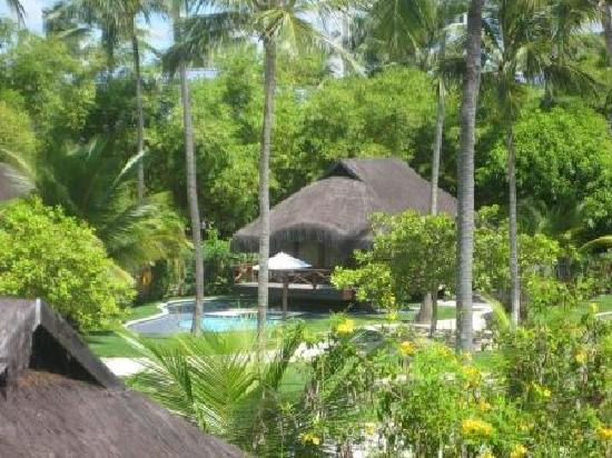 Hotel Nannai Beach Resort: Nannay Resort Bungalow's